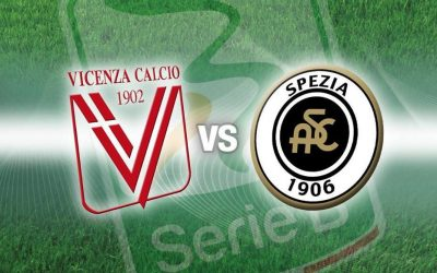 Vicenza – Spezia 0-1 – Highlights – Giornata 42 – Serie B 2016-17