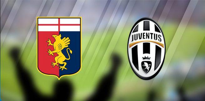Pronostico Genoa – Juventus 26/08/2017