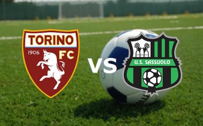 Pronostico Torino – Sassuolo 27/08/2017