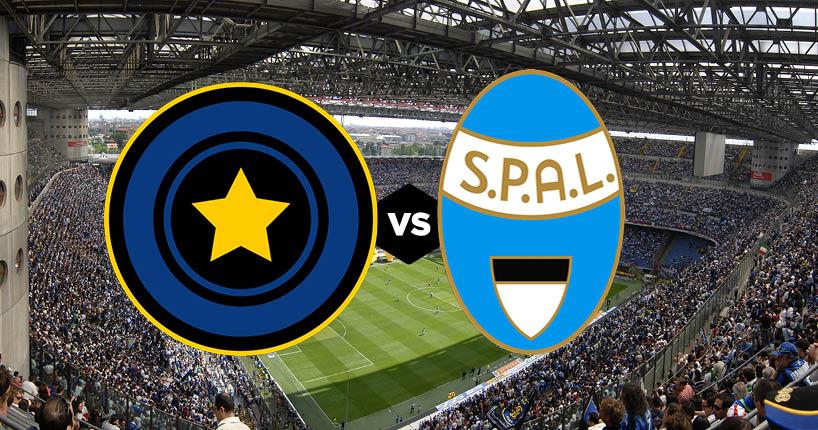 Pronostico Inter – Spal 10/09/2017