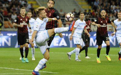 Pronostico Lazio – Milan 10/09/2017
